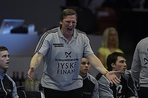 Nikolaj Jacobsen, assistenttr�ner (Bjerringbro-Silkeborg)