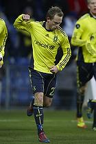 Michael Krohn-Dehli, m�lscorer (Br�ndby IF)