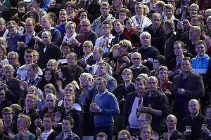 Tilskuere
