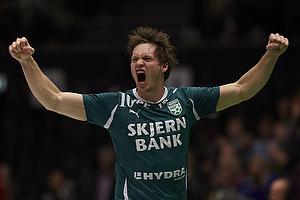 Jacob �stergaard (Skjern H�ndbold)