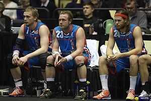 Ren� Toft Hansen (AG K�benhavn), Joachim Boldsen (AG K�benhavn), Mikkel Hansen (AG K�benhavn)
