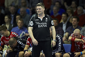 Anders Thomsen, cheftr�ner (Lemvig-Thybor�n H�ndbold)