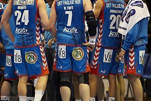 Mikkel Hansen (AG K�benhavn), Ren� Toft Hansen (AG K�benhavn), Stefan Hundstrup (AG K�benhavn)