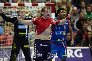 Torben S�rensen (Lemvig-Thybor�n H�ndbold), Mads Larsen (AG K�benhavn)