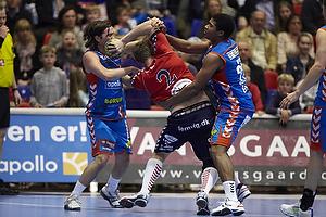 Torben S�rensen (Lemvig-Thybor�n H�ndbold), Kasper Ottesen (AG K�benhavn), Mads Larsen (AG K�benhavn)