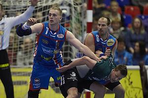 Ren� Toft Hansen (AG K�benhavn), Lars J�rgensen (AG K�benhavn)