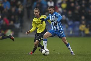 Anders Randrup (Br�ndby IF), Bashkim Kadrii (Ob)