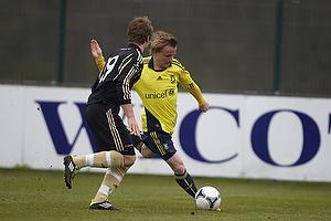 Mikkel Jensen (Br�ndby IF)