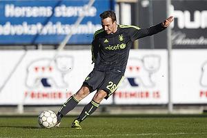 AC Horsens - Brøndby IF