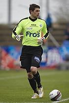 Nathan Coe (S�nderjyskE)