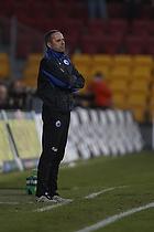 Carsten V. Jensen, cheftr�ner (FC K�benhavn)