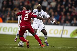 Dame N´Doye (FC K�benhavn)