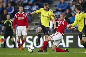 Brøndby IF - Silkeborg IF