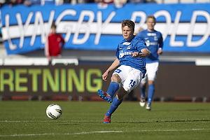 Emil Larsen (Lyngby BK)