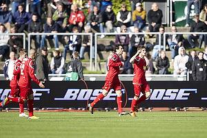 S�ren Christensen, m�lscorer (FC Nordsj�lland)
