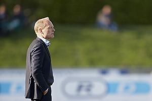 Niels Frederiksen, cheftr�ner (Lyngby BK)