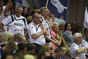 Kolding-fans