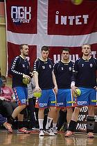 Henrik Toft Hansen (AG K�benhavn), Niclas Ekberg (AG K�benhavn), Arn�r Atlason (AG K�benhavn), Ren� Toft Hansen (AG K�benhavn)