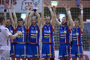 Niclas Ekberg (AG K�benhavn), �lafur Stef�nsson (AG K�benhavn), Henrik Toft Hansen (AG K�benhavn), Mikkel Hansen (AG K�benhavn), Gudj�n Valur Sigurdsson (AG K�benhavn)
