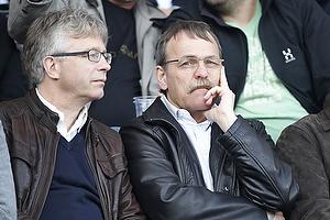 Bjarne Jensen, bestyrelsesmedlem (Br�ndby IF), Sten Lerche, bestyrelsesmedlem (Br�ndby IF)