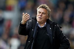 Poul Hansen, cheftr�ner (Ob)