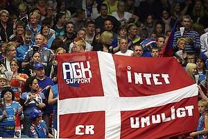 AGK-fans