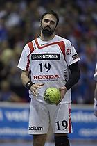 Cyril Viudes (KIF Kolding)