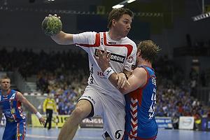 Anders Oechsler (KIF Kolding), Joachim Boldsen (AG K�benhavn)