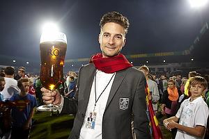 Alex Rasmussen (FC Nordsj�lland)