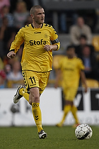 Niels Lodberg, anf�rer (AC Horsens)