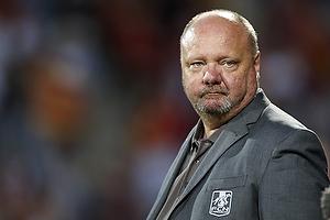 Allan K. Pedersen (FC Nordsj�lland)