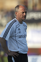 Bent Christensen Arens�e, assistenttr�ner (Br�ndby IF)