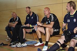�lafur Stef�nsson (AG K�benhavn), Magnus Andersson, cheftr�ner (AG K�benhavn), Joachim Boldsen (AG K�benhavn)