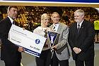 �rets kvindelige h�ndboldspiller 2012 Christina Pedersen (Viborg HK)