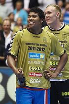 Mads Larsen (AG K�benhavn), Dennis Bo Jensen (AG K�benhavn)