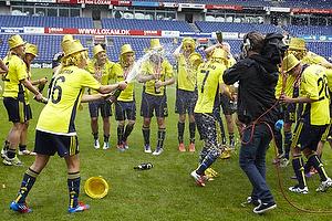 Brøndby IF - Fortuna Hjørring