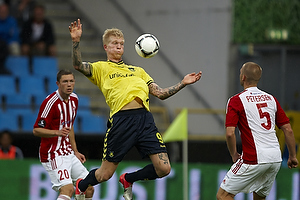 Simon Makienok Christoffersen, anf�rer (Br�ndby IF)