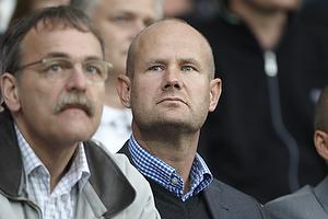 Johnny Nederskov Nielsen, bestyrelsesmedlem (Br�ndby IF)