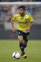 Daniel Norouzi (Br�ndby IF)
