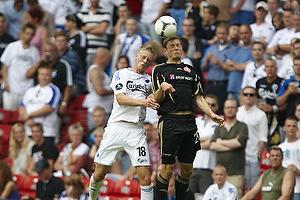 Nicolai J�rgensen (FC K�benhavn), Henrik Dalsgaard (Aab)