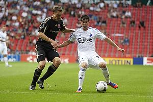 Bryan Oviedo (FC K�benhavn)