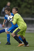 Br�ndby Cup 2012
