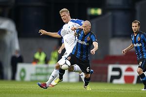 Andreas Cornelius (FC K�benhavn), Niki Zimling (Club Brugge KV)