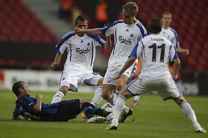 Jonathan Blondel (Club Brugge KV)