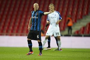 Niki Zimling (Club Brugge KV)