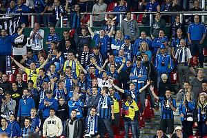 Club Brugge-fans
