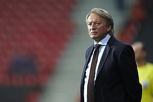 Ariël Jacobs, cheftr�ner (FC K�benhavn)