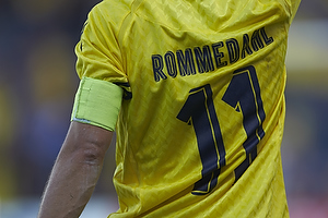 Dennis Rommedahl, anf�rer (Br�ndby IF)