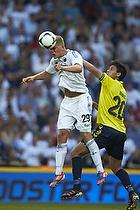 Andreas Cornelius (FC K�benhavn), Dario Dumic (Br�ndby IF)