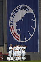 Andreas Cornelius (FC K�benhavn), Kris Stadsgaard (FC K�benhavn), Martin Vingaard (FC K�benhavn)